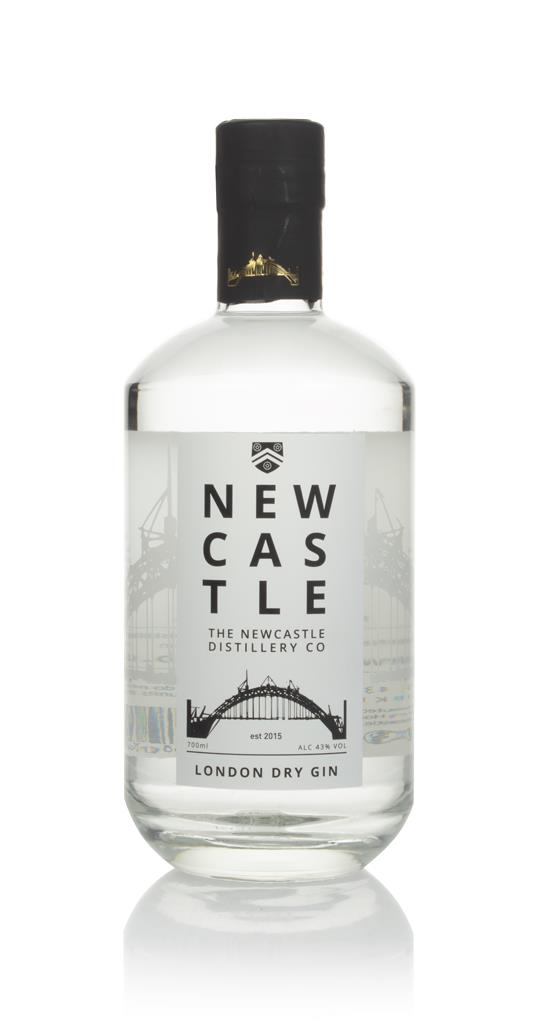 The Newcastle Distillery Co. London Dry London Dry Gin