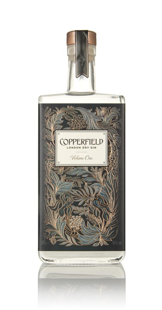 Copperfield London Dry Gin Volume 1 London Dry Gin