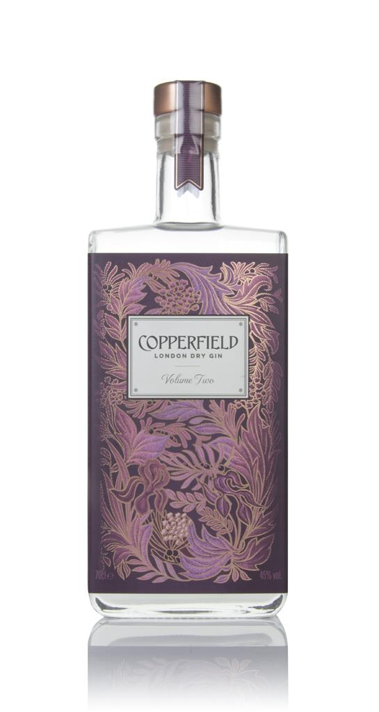 Copperfield London Dry Gin Volume 2 London Dry Gin