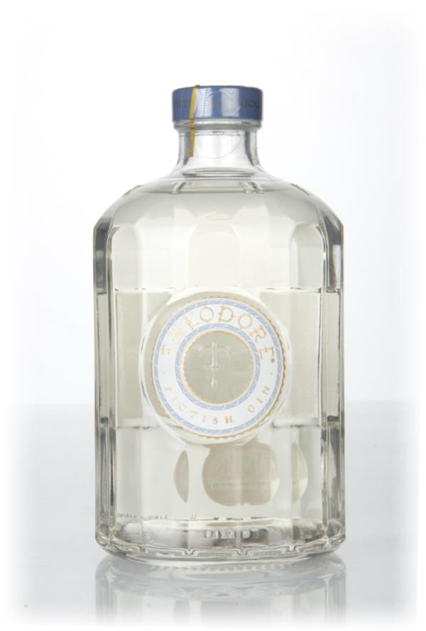 Theodore Pictish Gin 3cl Sample Gin