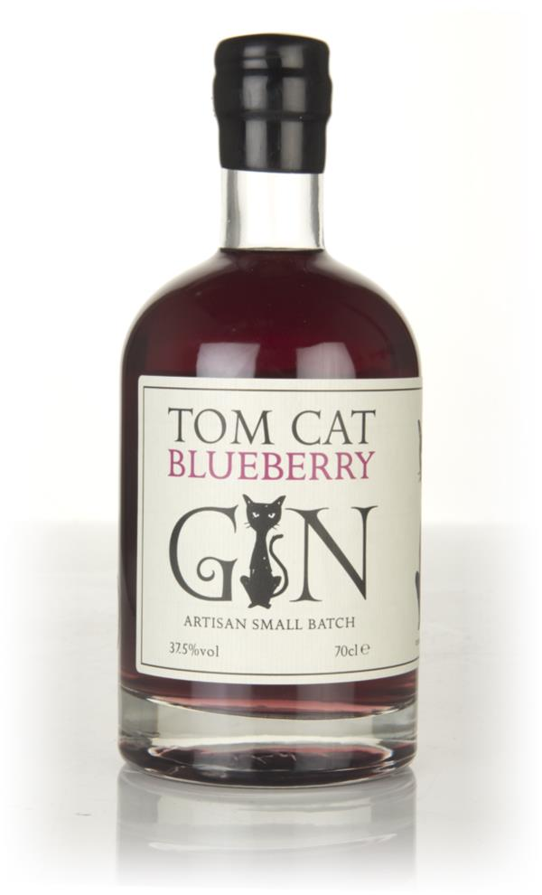 Tom Cat Blueberry Flavoured Gin