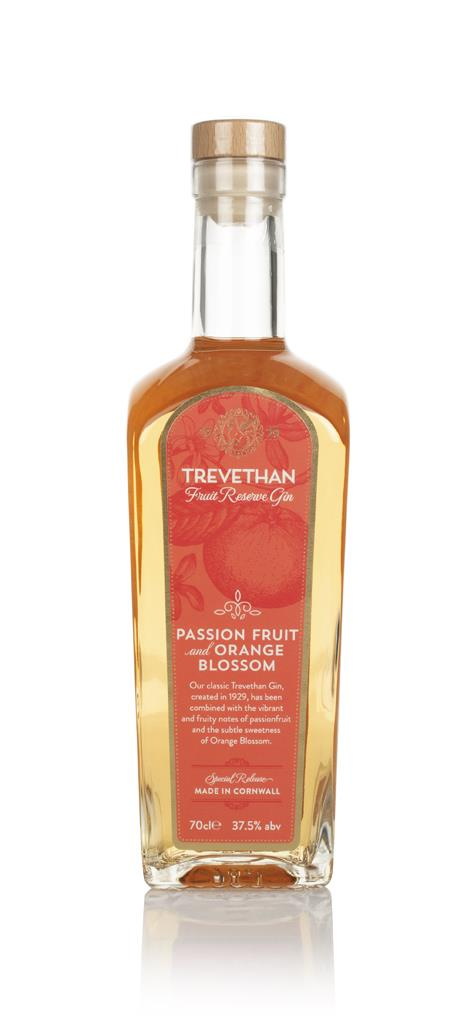 Trevethan Passion Fruit & Orange Blossom Flavoured Gin