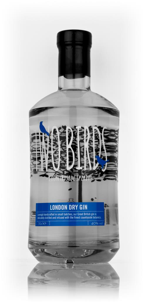 Two Birds London Dry London Dry Gin