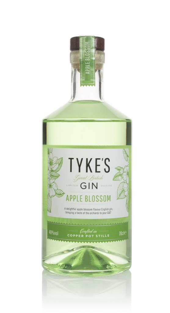Tyke's Apple Blossom Flavoured Gin