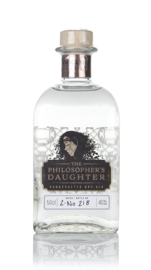 The Philosopher's Daughter Gin