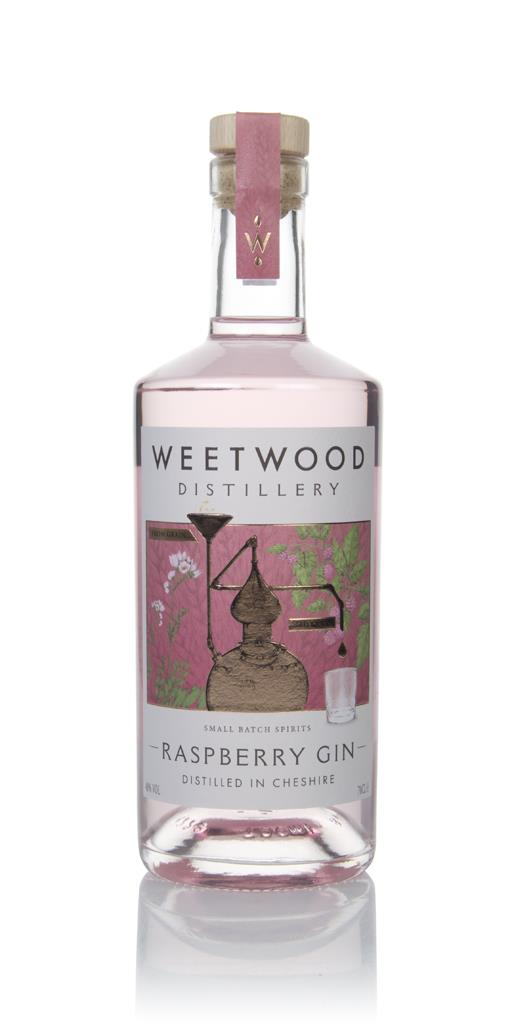 Weetwood Raspberry Flavoured Gin
