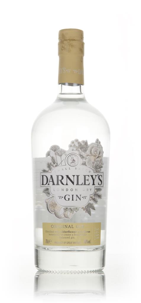 Darnleys London Dry Gin