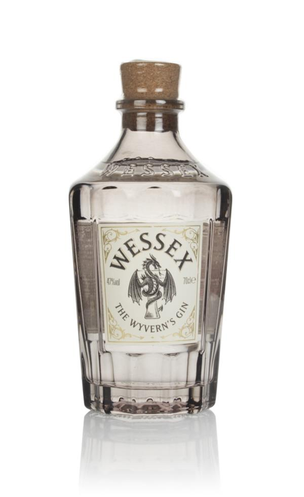 Wessex The Wyvern's London Dry Gin