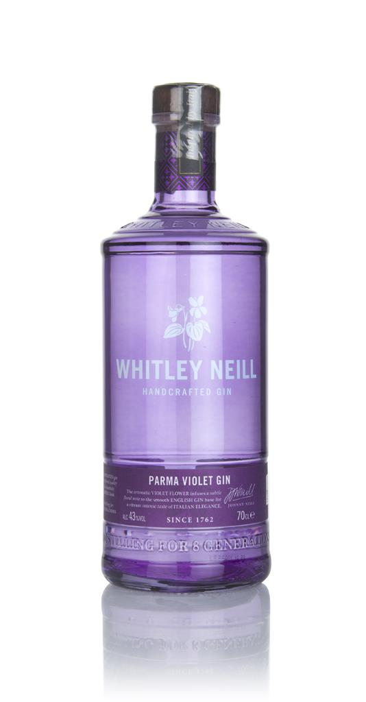 Whitley Neill Parma Violet Flavoured Gin