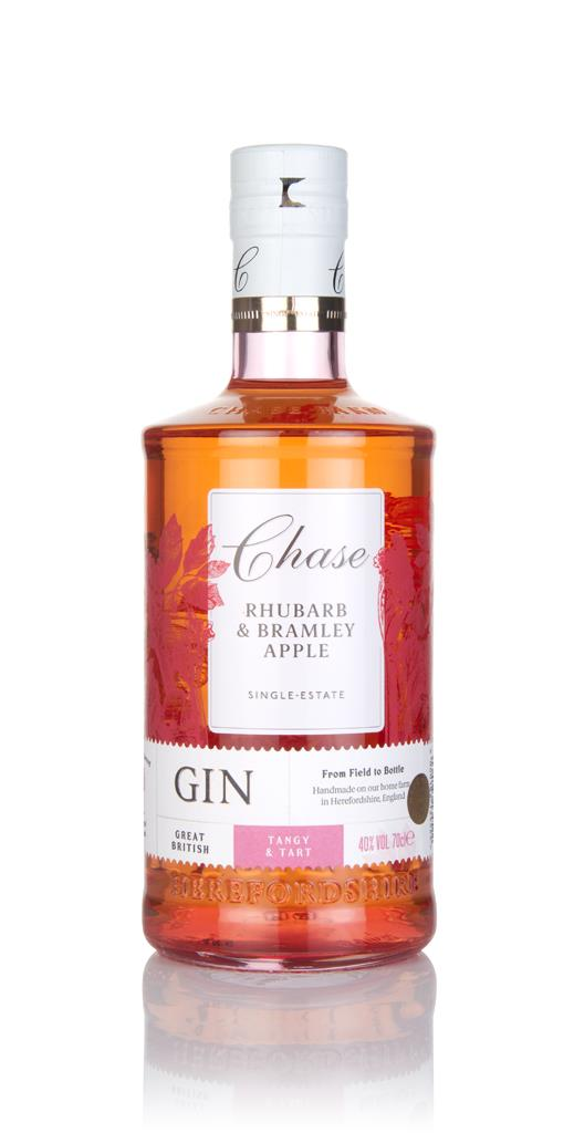 Chase Rhubarb & Bramley Apple Gin 3cl Sample Flavoured Gin