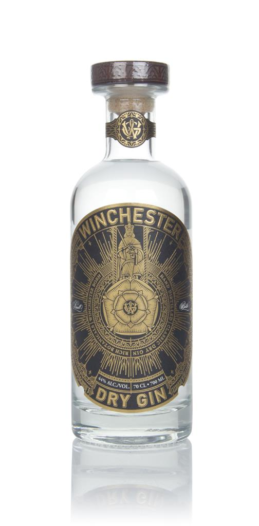 Winchester Dry Gin 3cl Sample Gin
