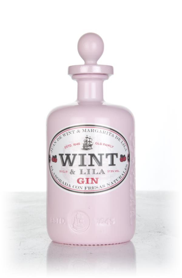 Wint & Lila Strawberry Flavoured Gin