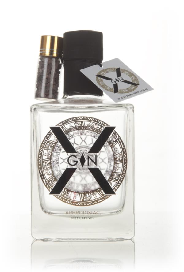 X-Gin 3cl Sample Flavoured Gin