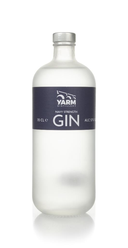 Yarm Navy Strength Gin