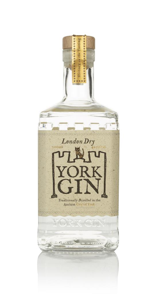 York London Dry Gin