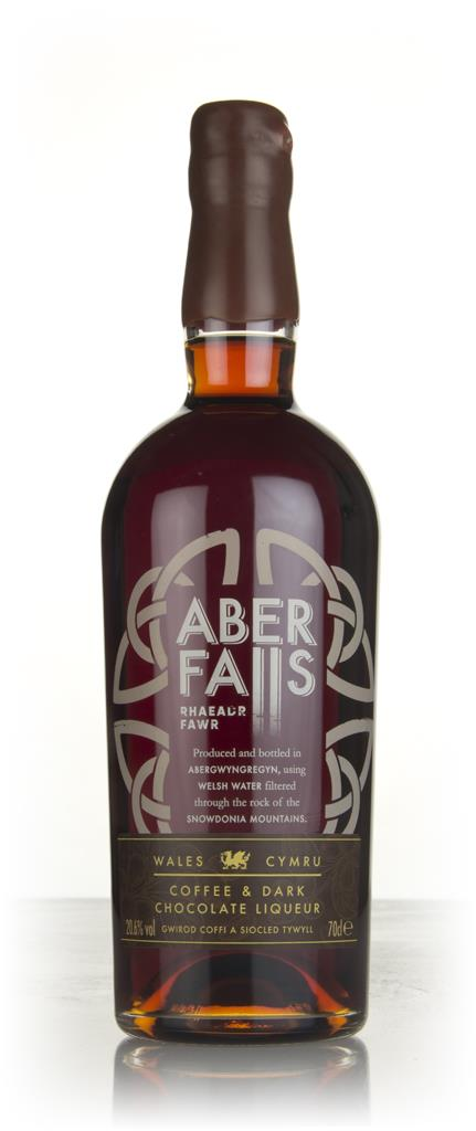 Aber Falls Coffee & Dark Chocolate Liqueurs