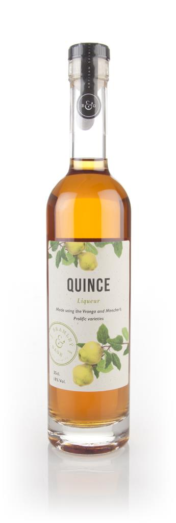Bramley & Gage Quincy Quince Liqueurs