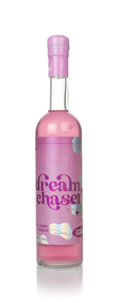Dreamchaser Cotton Candy Gin Gin Liqueur