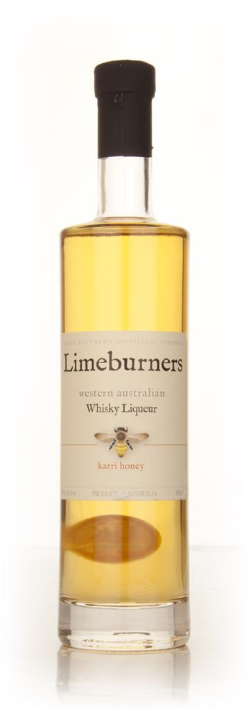 Limeburners Whisky Whisky Liqueur