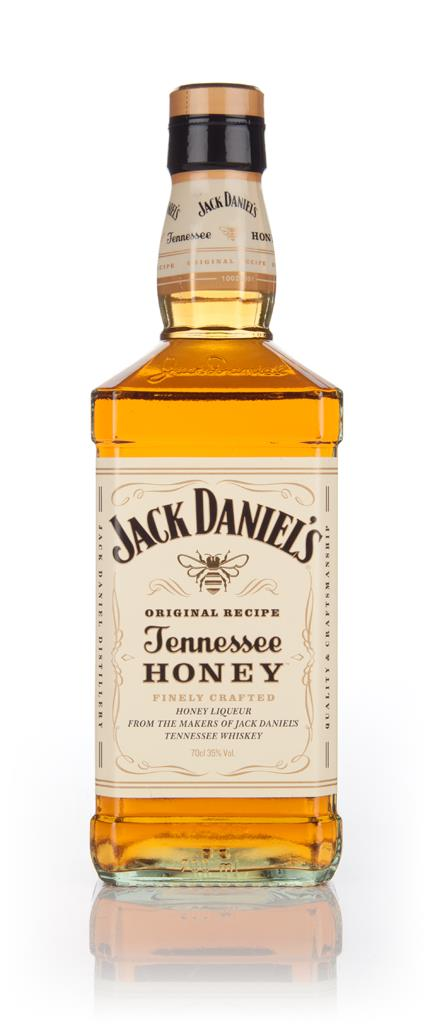 Jack Daniels Tennessee Honey Whisky Liqueur