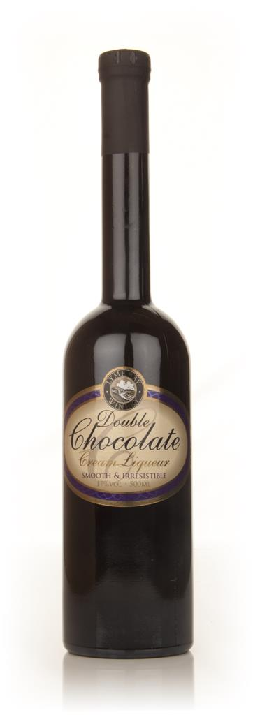 Double Chocolate Cream Liqueur (Lyme Bay Winery) Cream Liqueur