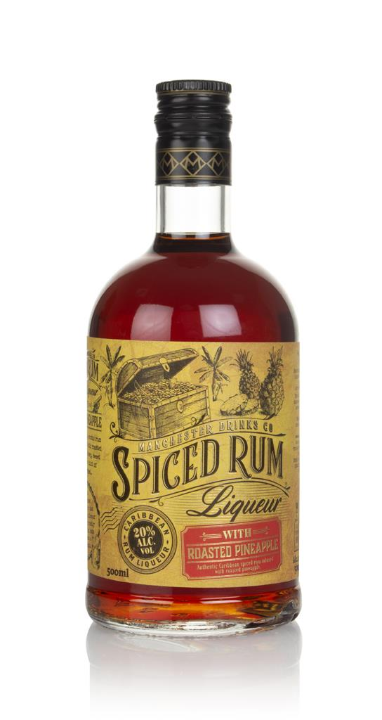Manchester Drinks Co. Roasted Pineapple Rum Liqueurs