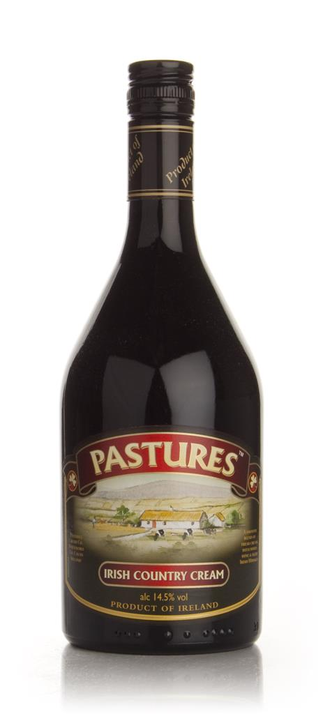 Pastures Irish Country Cream Liqueurs