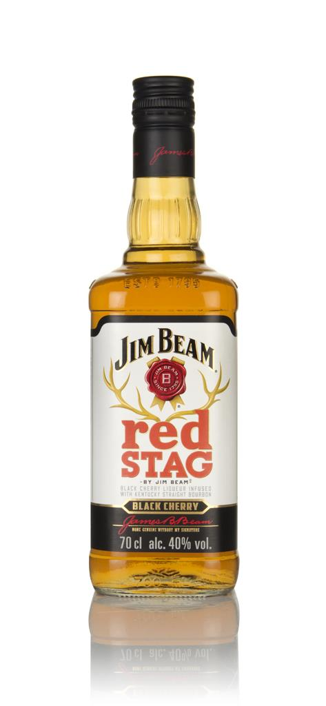 Jim Beam Red Stag - Black Cherry Whisky Liqueur