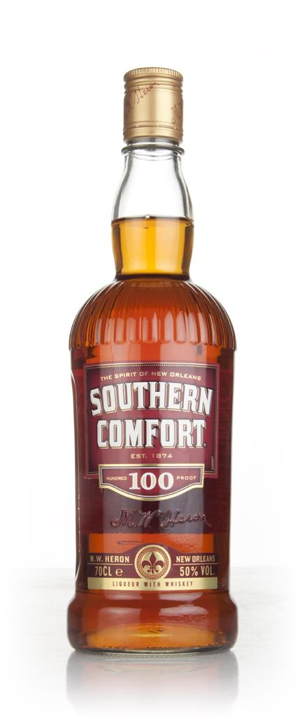 Southern Comfort 100 Proof Whisky Liqueur