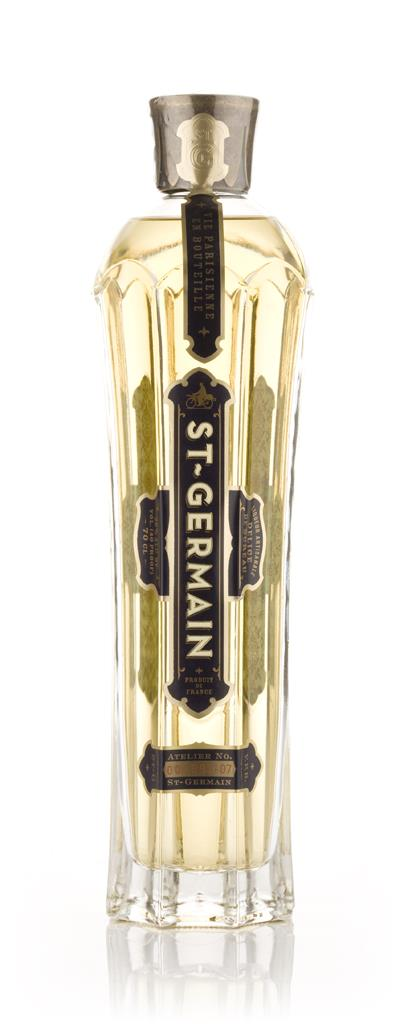 St. Germain Elderflower Liqueurs
