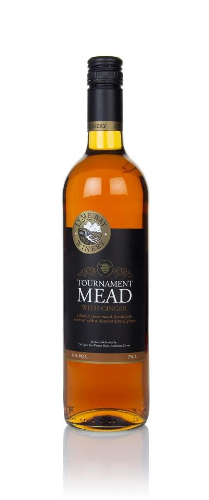 Tournament Mead (Lyme Bay Winery) Mead