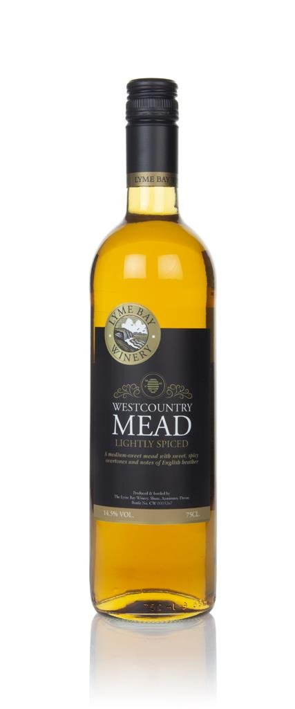 West Country Mead (Lyme Bay Winery) Mead