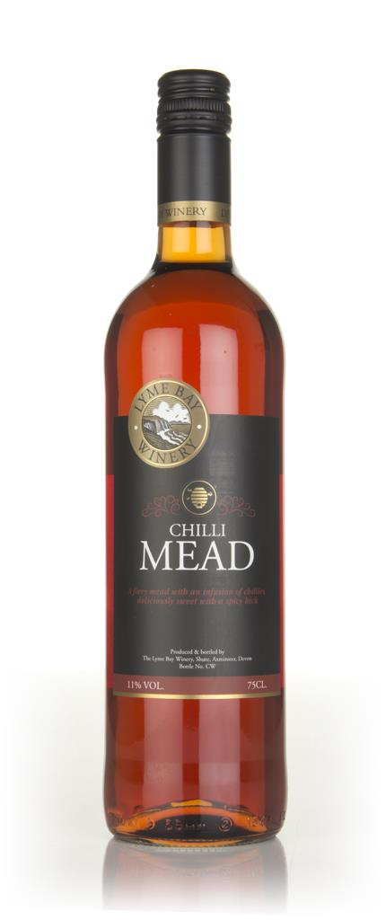 Chilli Mead (Lyme Bay Winery) Mead
