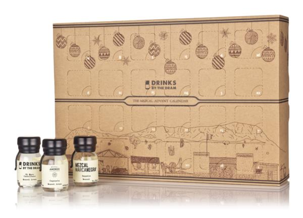 Mezcal Advent Calendar (2019 Edition) Mezcal