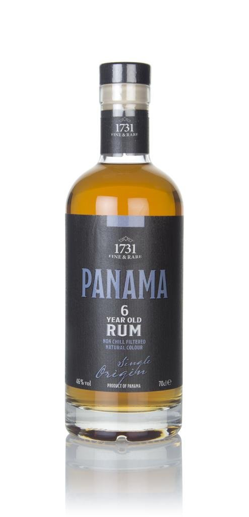 Panama 6 Year Old - 1731 Dark Rum