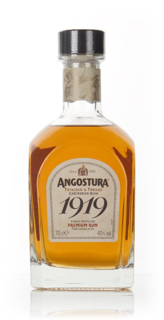 "Angostura Rum ""1919"" (old bottling) Dark Rum"