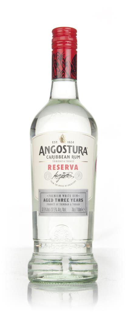 Angostura Reserva 3cl Sample White Rum