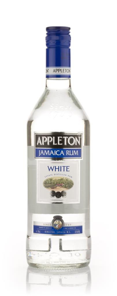 Appleton Estate Classic White Rum