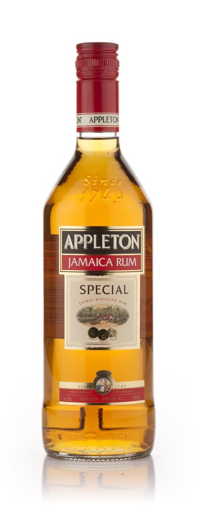 Appleton Estate Special Gold Dark Rum