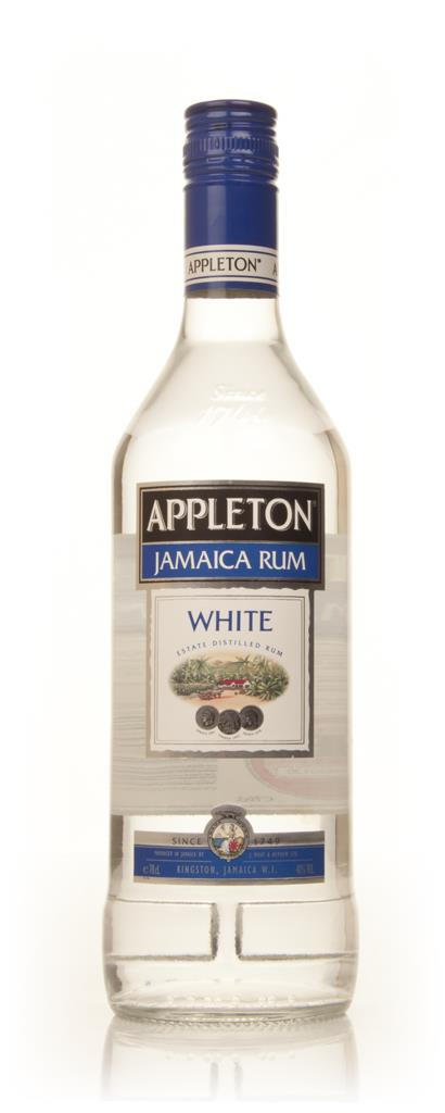 Appleton Estate Classic White 40% White Rum