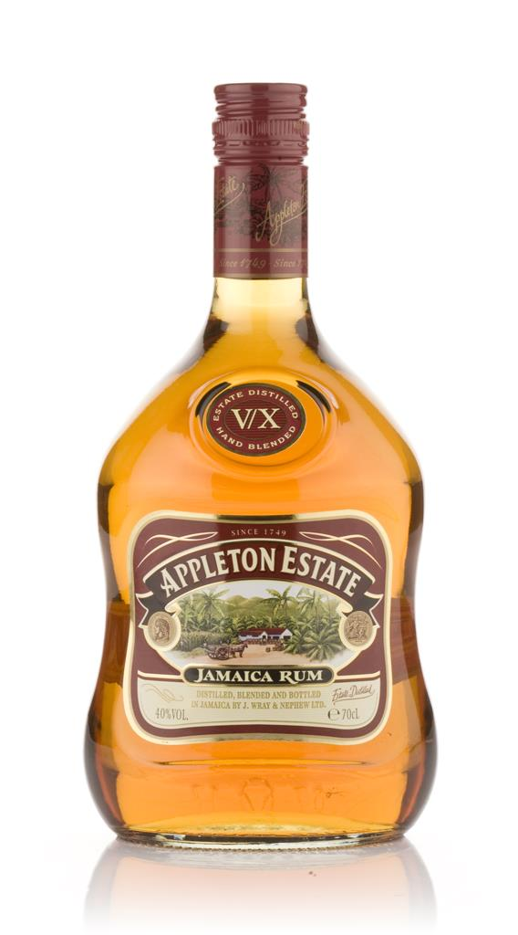 Appleton Estate V/X Dark Rum