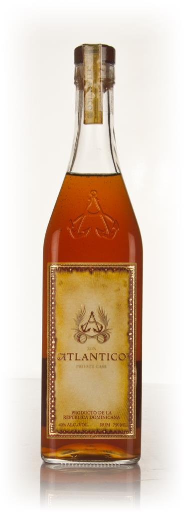 Atlantico Private Cask (75cl) Dark Rum