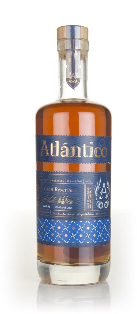 Atlantico Gran Reserva 3cl Sample Dark Rum