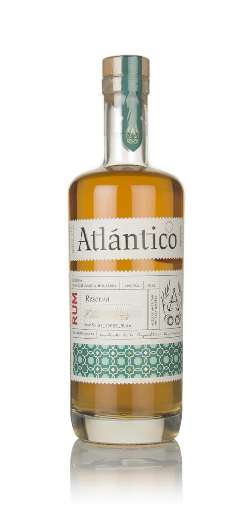 Atlantico Rum Reserva 3cl Sample Dark Rum