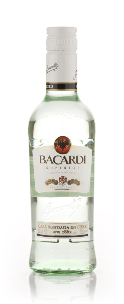 Bacardi Superior 35cl White Rum