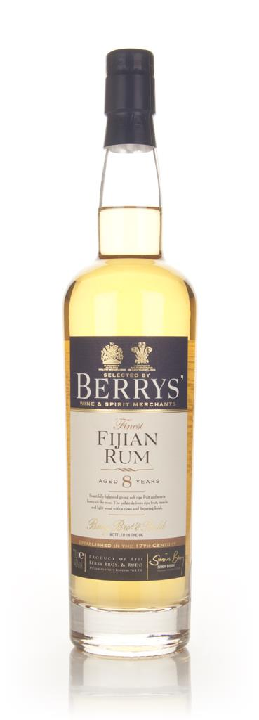 Fijian 9 Year Old 2001 (Berry Bros. & Rudd) Dark Rum