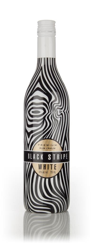 Black Stripe White White Rum