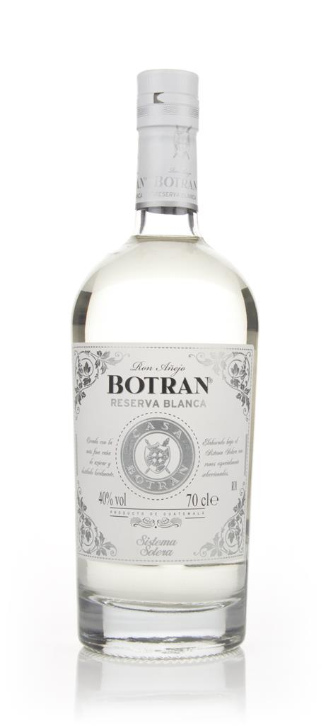 Botran Reserva Blanca 3cl Sample White Rum