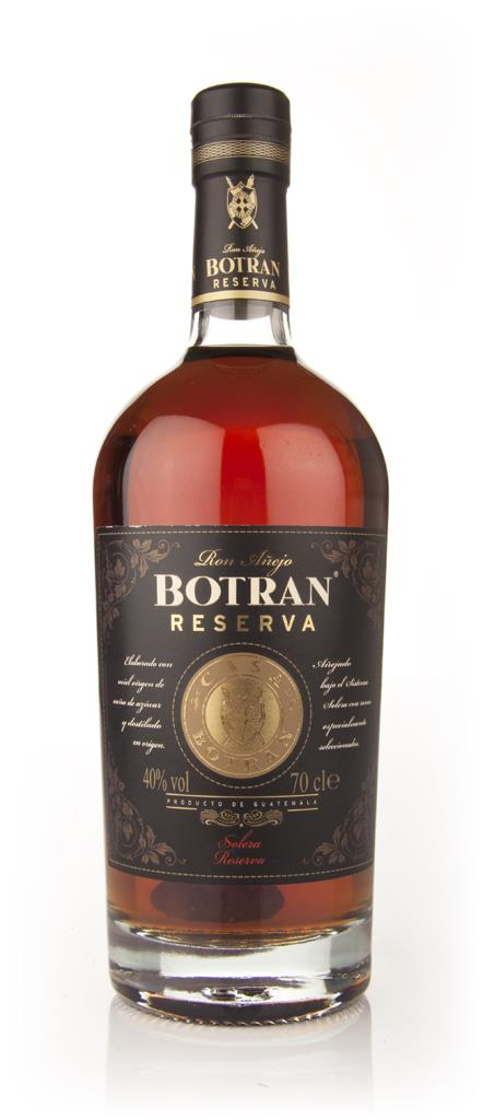 Ron Botran Reserva 3cl Sample Dark Rum