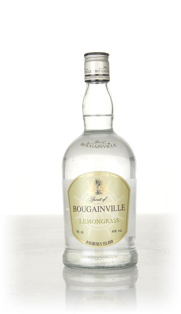 Bougainville Lemongrass Spiced Rum